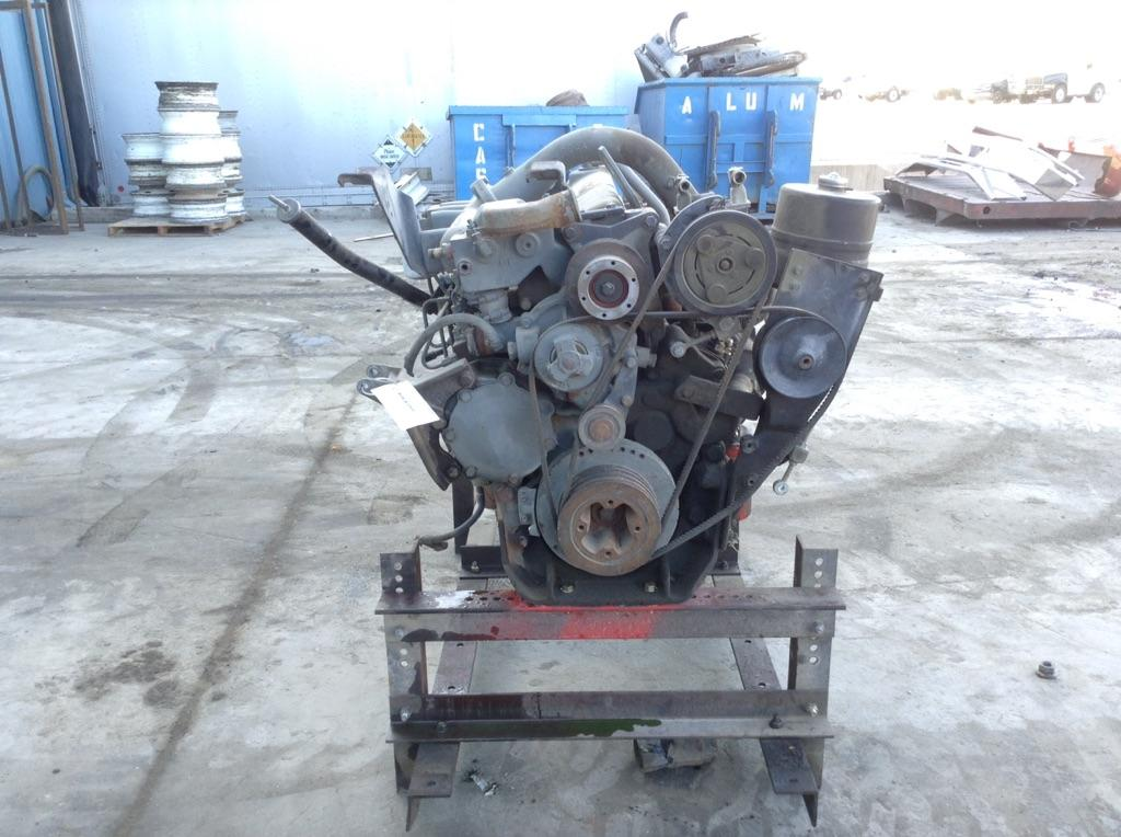 Used Engine Assembly for 1989 Ford F700 1000.00 for sale-57191221