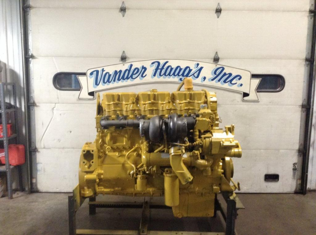 Used Engine Assembly for 1998 VOLVO VNL 5000.00 for sale-57194511