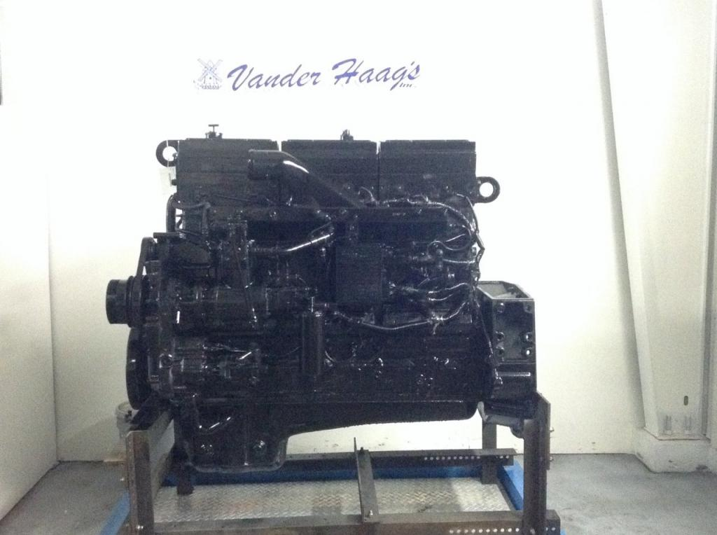 Used Engine Assembly for 1999 VOLVO VNL 5500.00 for sale-57200301
