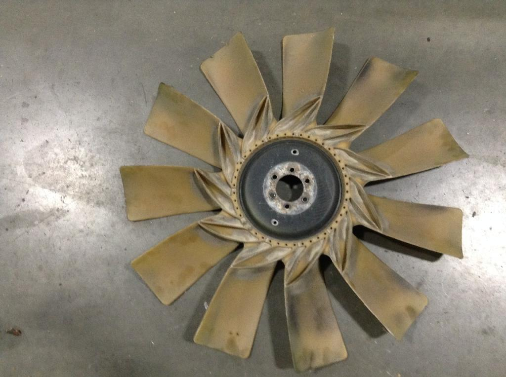Used Fan Blade for 2007 PETERBILT 387 125.00 for sale-57239101