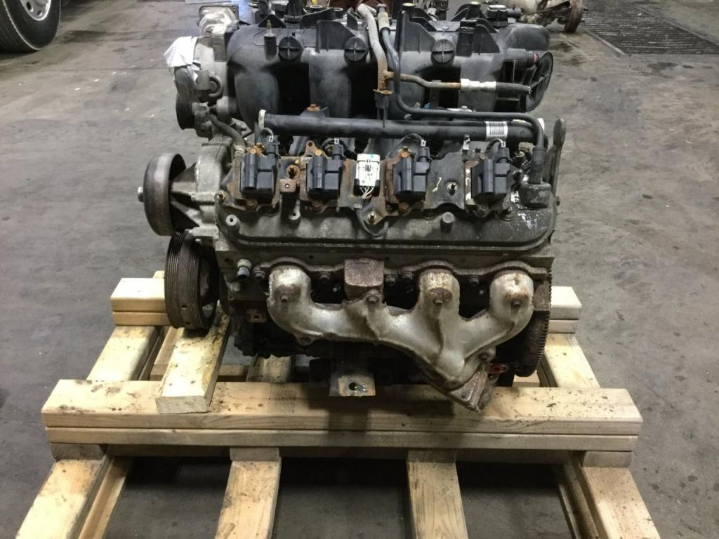 Used Engine Assembly for 2006 CHEVROLET W4500 2000.00 for sale-57190451
