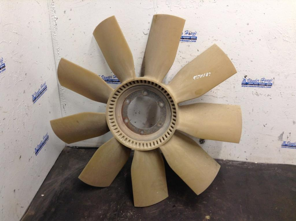 Used Fan Blade for 1997 INTERNATIONAL 9200 125.00 for sale-57238961