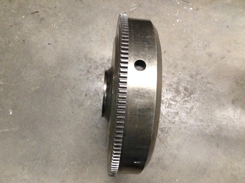 Used Flywheel for 1981 Caterpillar 953 475.00 for sale-57277311