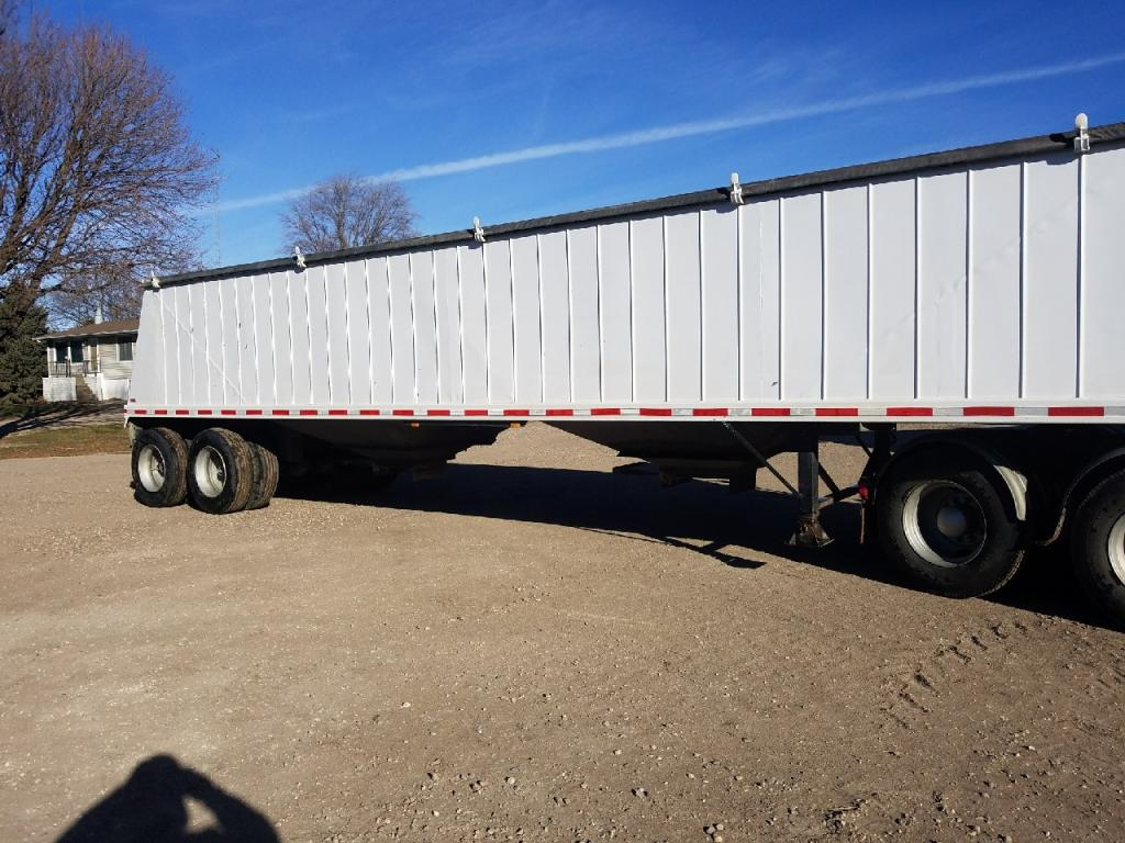 1999 Fruehauf TRAILER for sale-56939051