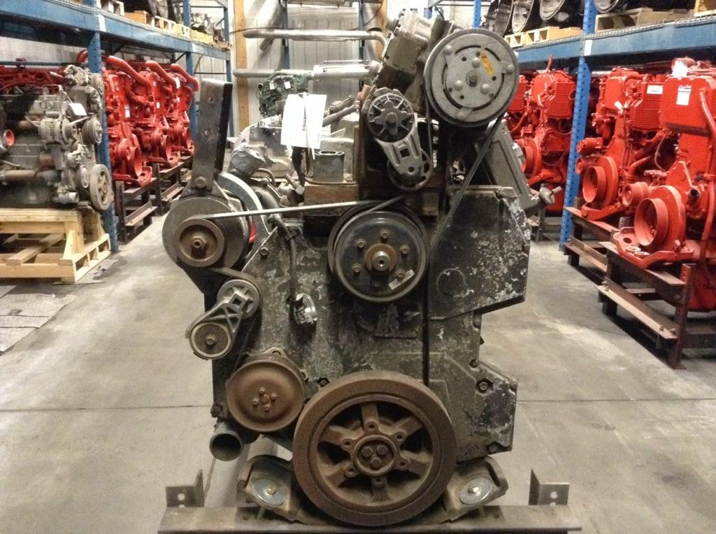 Used Engine Assembly for 1999 INTERNATIONAL 4700 1500.00 for sale-57190631
