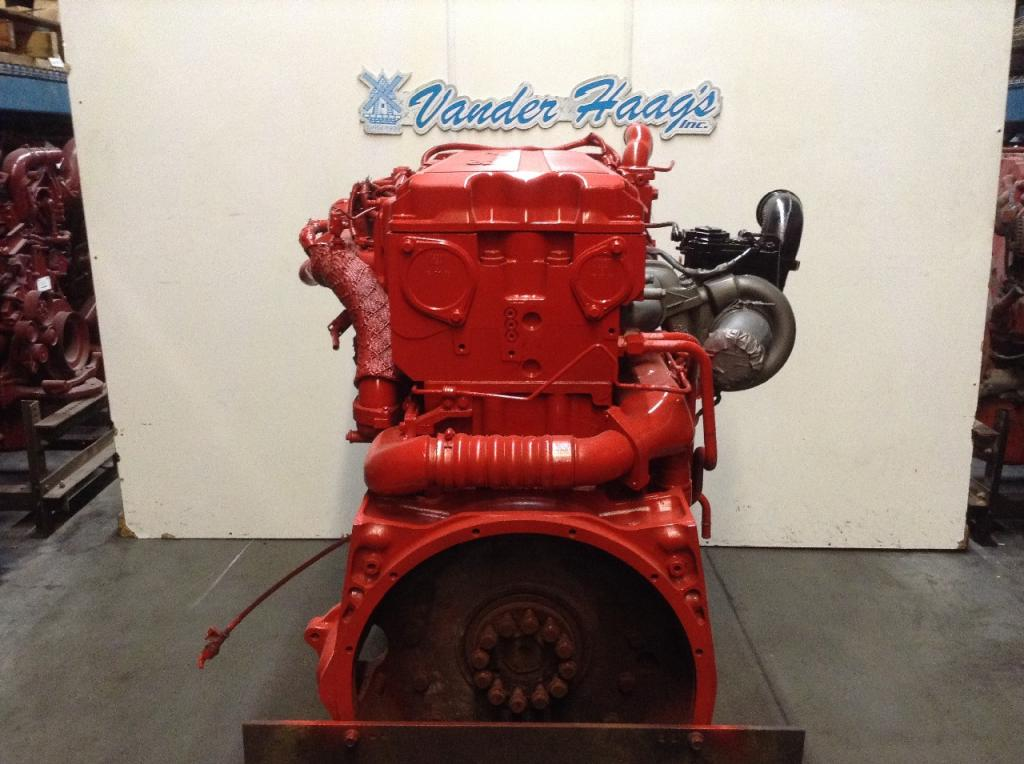Used Engine Assembly for 2009 VOLVO VNL 8595.00 for sale-57196541
