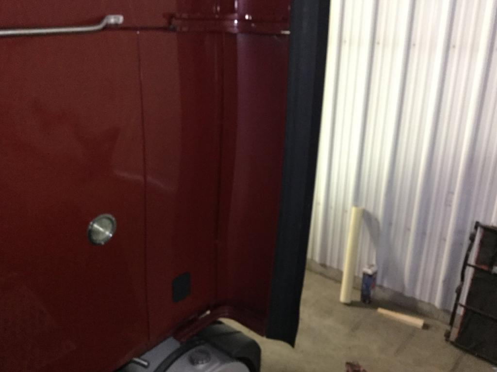 Used Fairing for 2012 KENWORTH T700 200.00 for sale-57227441