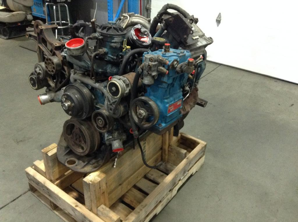 Used Engine Assembly for 2007 INTERNATIONAL 4200 2000.00 for sale-57191861