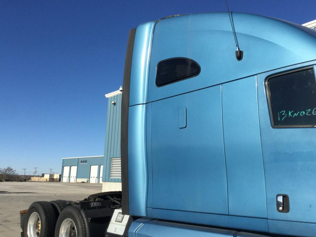 Used Fairing for 2013 KENWORTH T700 400.00 for sale-57235411