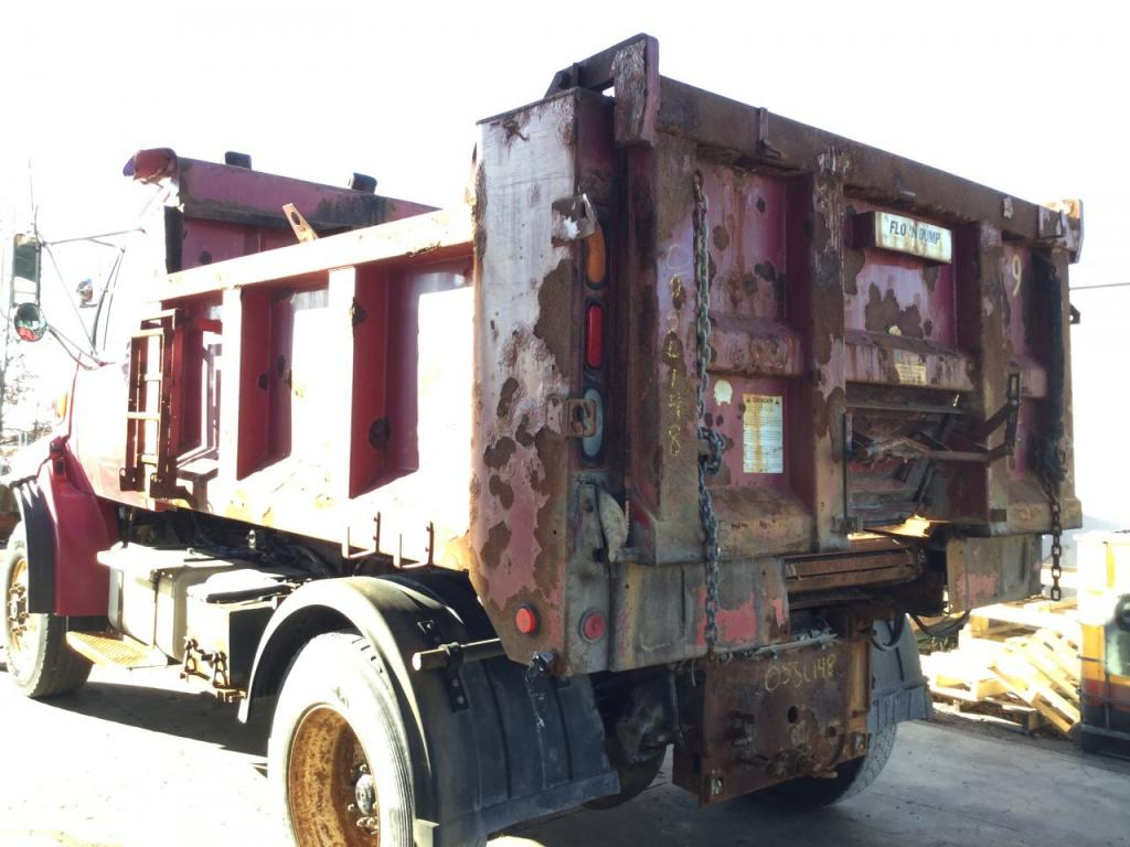 Used Dump bodies for 2005 STERLING L8513 2000.00 for sale-57189891