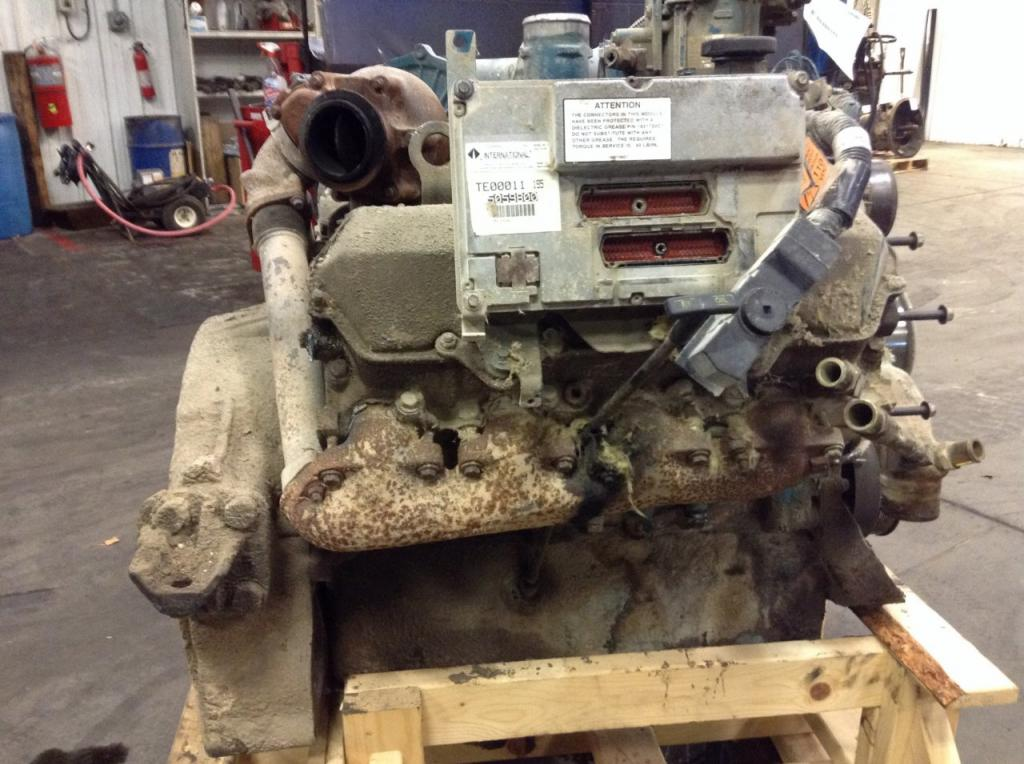 Used Engine Assembly for 2003 INTERNATIONAL 3800 3500.00 for sale-57191811