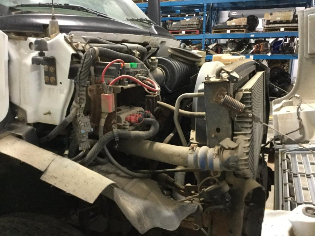 Used Engine Assembly for 2005 CHEVROLET C7500 6000.00 for sale-57191711