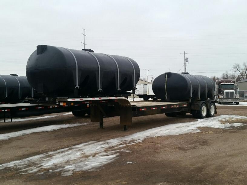 2016 Other 40' Tank Trailer for sale-54341141