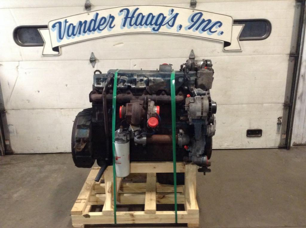 Used Engine Assembly for 2004 INTERNATIONAL 4300 3500.00 for sale-57202471