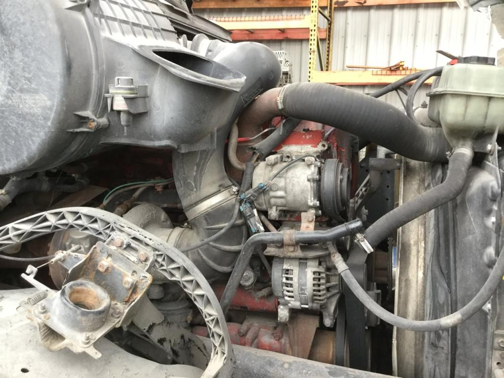 Used Engine Assembly for 2007 VOLVO VNL 8000.00 for sale-57201091