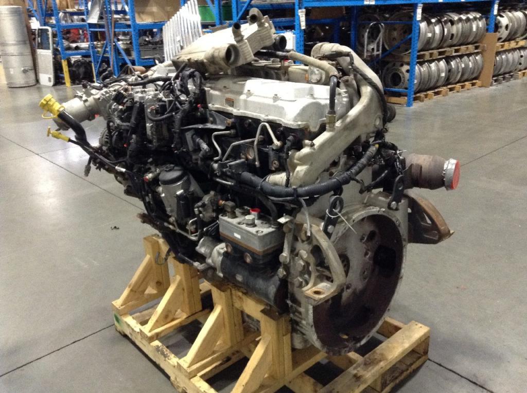 Used Engine Assembly for 2013 INTERNATIONAL PROSTAR 11500.00 for sale-57198341