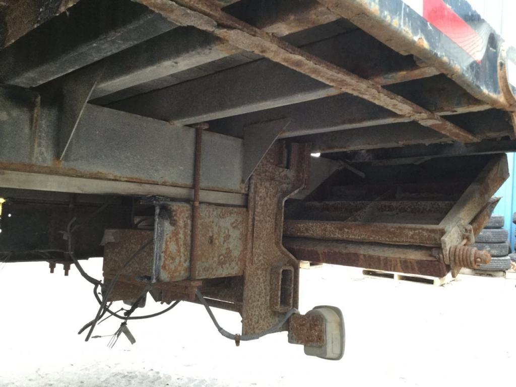 Used Flatbed (take-offs) for 2003 Ford F650 1500.00 for sale-57274971