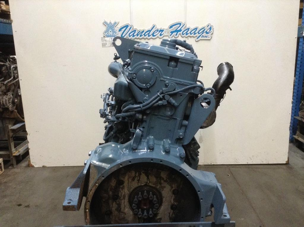 Used Engine Assembly for 1994 Ford LA9000 4000.00 for sale-57194661