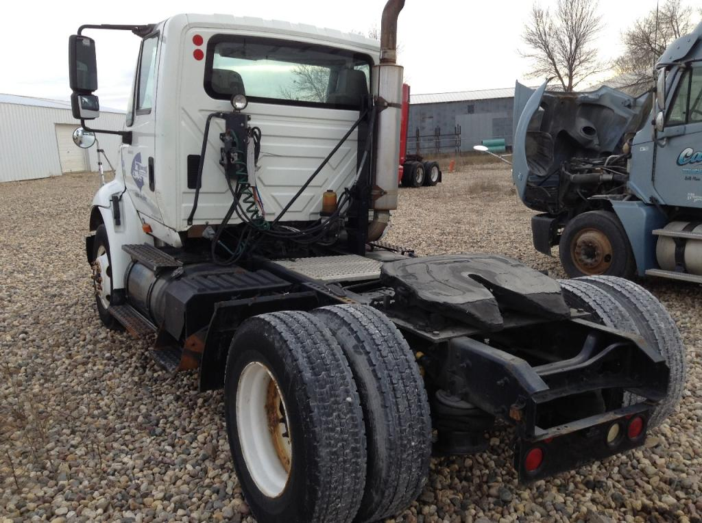 Used Engine Assembly for 2004 INTERNATIONAL 8600 7000.00 for sale-57193771