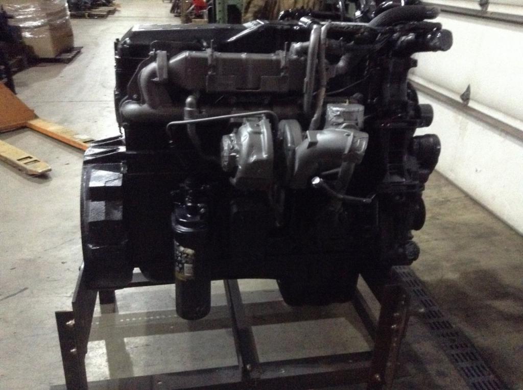 Used Engine Assembly for 2010 INTERNATIONAL DURASTAR (4400) 7000.00 for sale-57192881