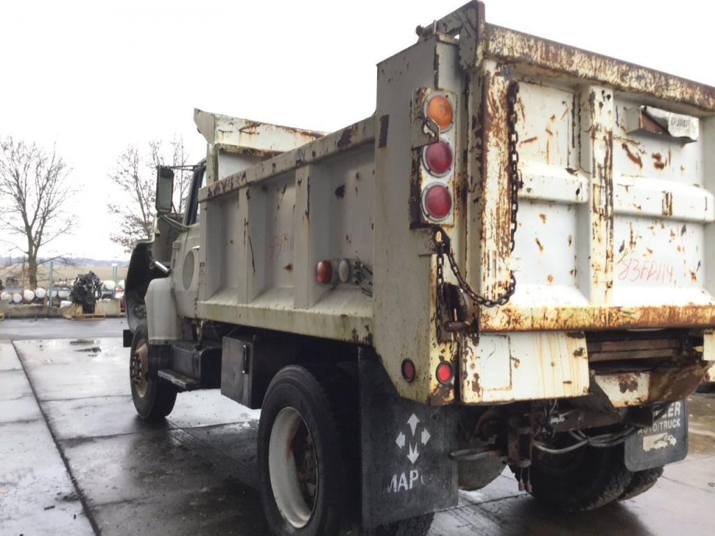 Used Dump bodies for 1983 Ford LN8000 2000.00 for sale-57189911