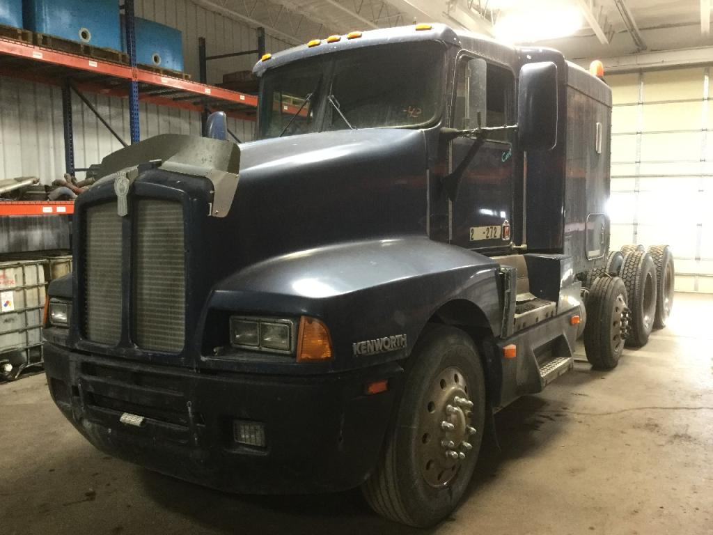 Used Engine Assembly for 1993 KENWORTH T600 5000.00 for sale-57196771