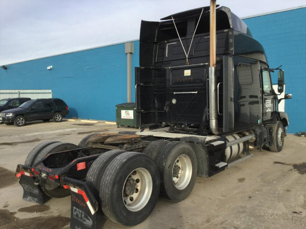 Used Engine Assembly for 2013 VOLVO VNL 14500.00 for sale-57196171