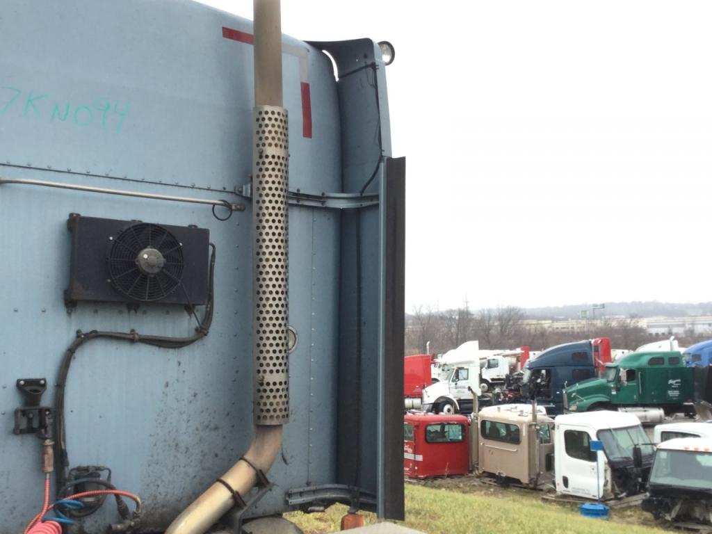 Used Fairing for 2007 KENWORTH T600 250.00 for sale-57235551