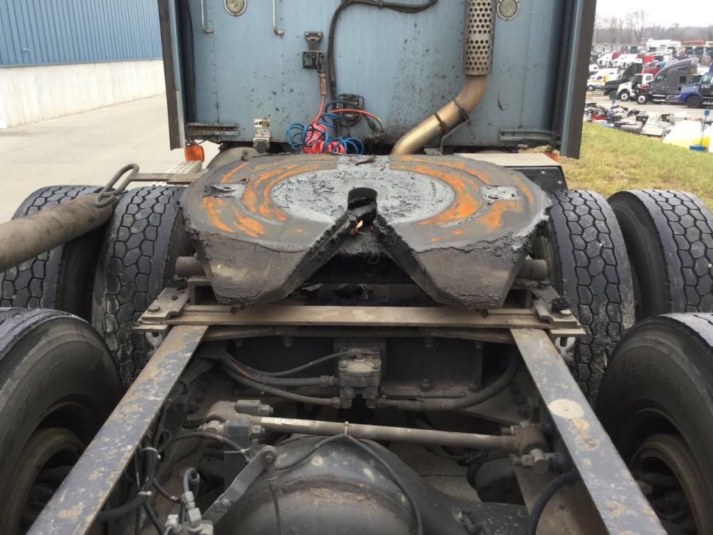 Used Fifth Wheel for 2007 KENWORTH T600 450.00 for sale-57273161