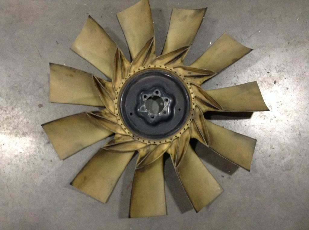 Used Fan Blade for 2006 MACK CXN 150.00 for sale-57241401