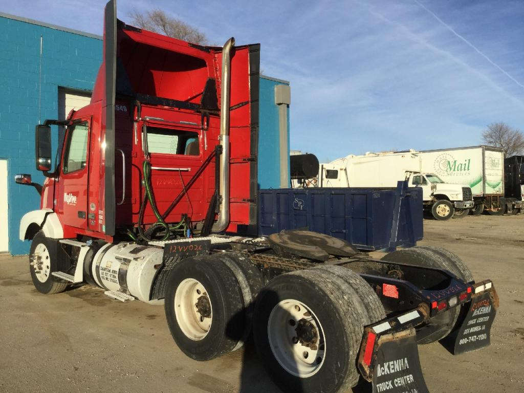 Used Engine Assembly for 2012 VOLVO VNL 9500.00 for sale-57196241