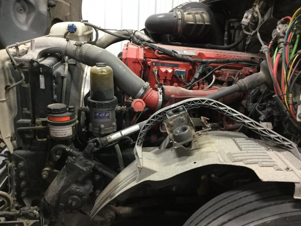 Used Engine Assembly for 2006 VOLVO VNL 10000.00 for sale-57201541