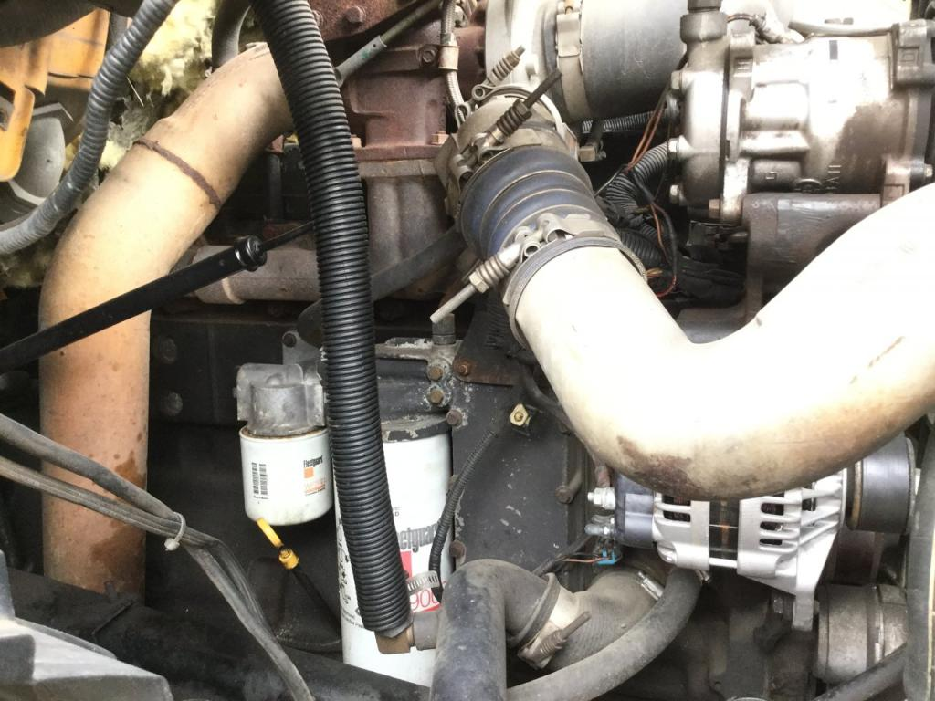 Used Engine Assembly for 2000 STERLING L7501 4500.00 for sale-57192641