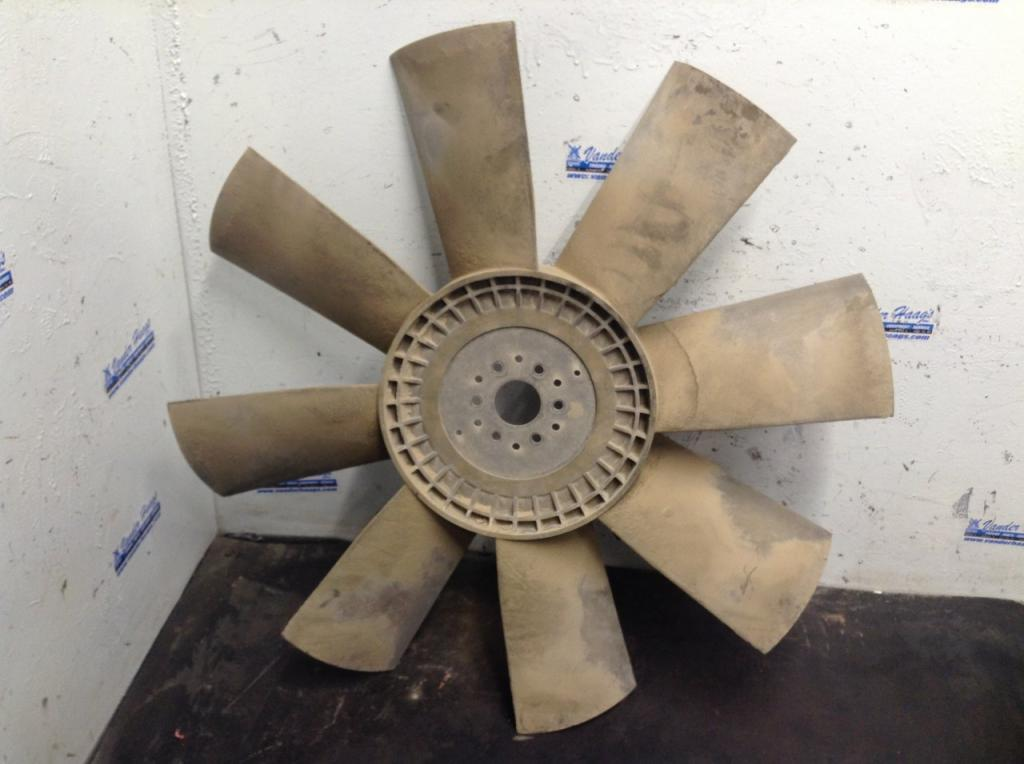 Used Fan Blade for 1988 KENWORTH T600 75.00 for sale-57240921