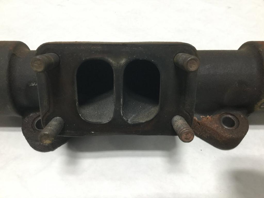 Used Exhaust Manifold for 2007 FREIGHTLINER M2 106 150.00 for sale-57218251