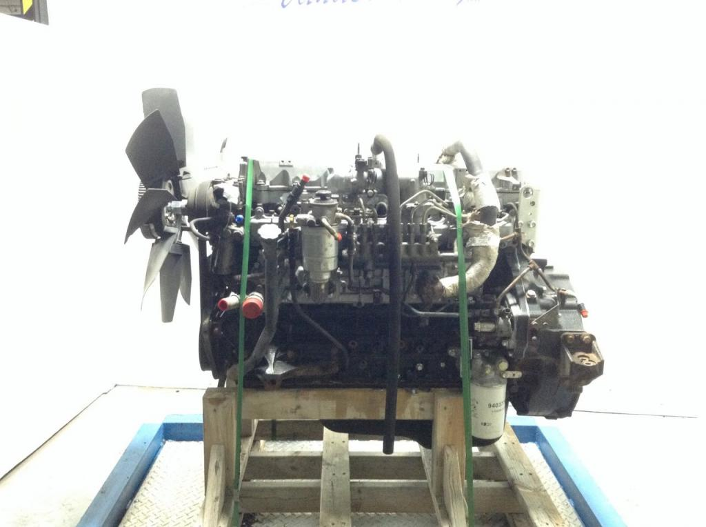 Used Engine Assembly for 2005 GMC C6500 9500.00 for sale-57190591