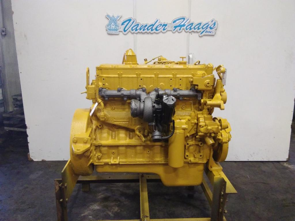 Used Engine Assembly for 2002 FREIGHTLINER FL70 3250.00 for sale-57191921