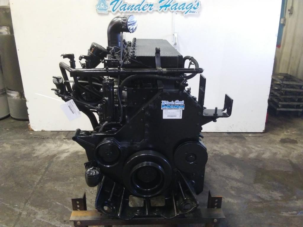 Used Engine Assembly for 2002 INTERNATIONAL 8100 6500.00 for sale-57193071