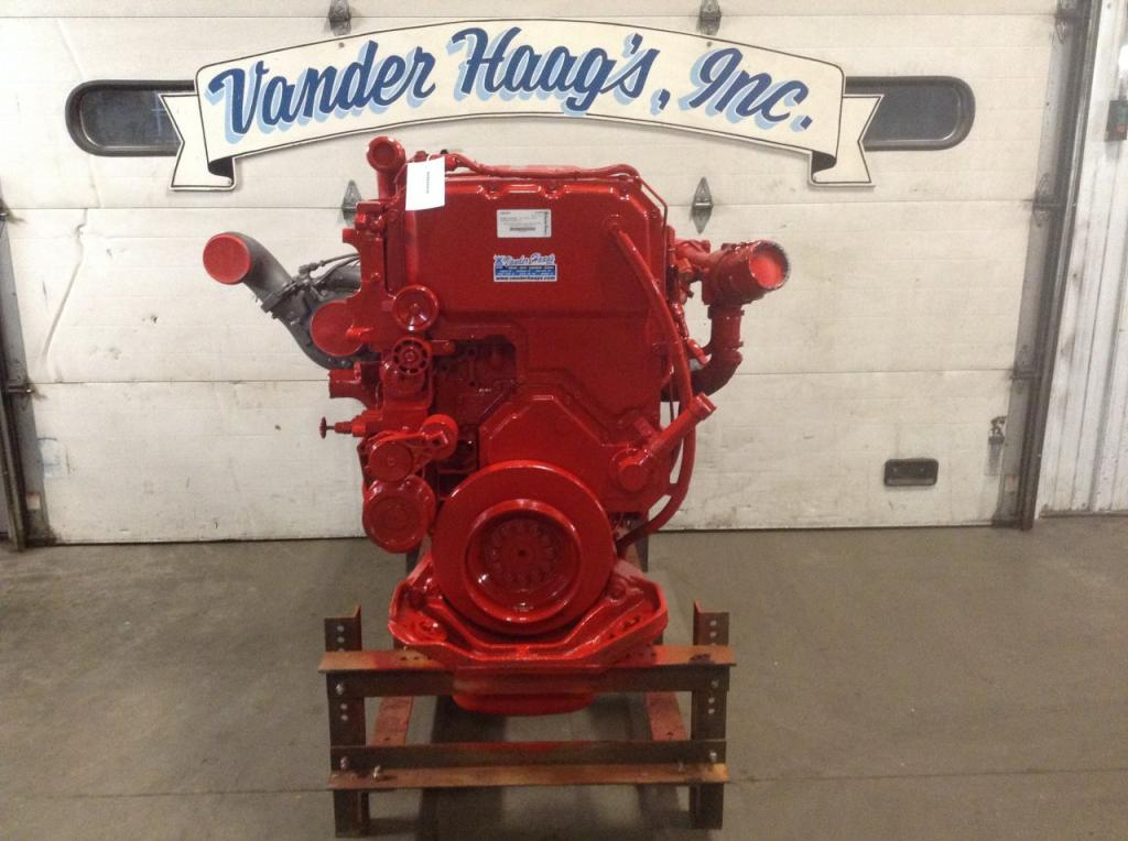 Used Engine Assembly for 2007 INTERNATIONAL 9400 8000.00 for sale-57201061