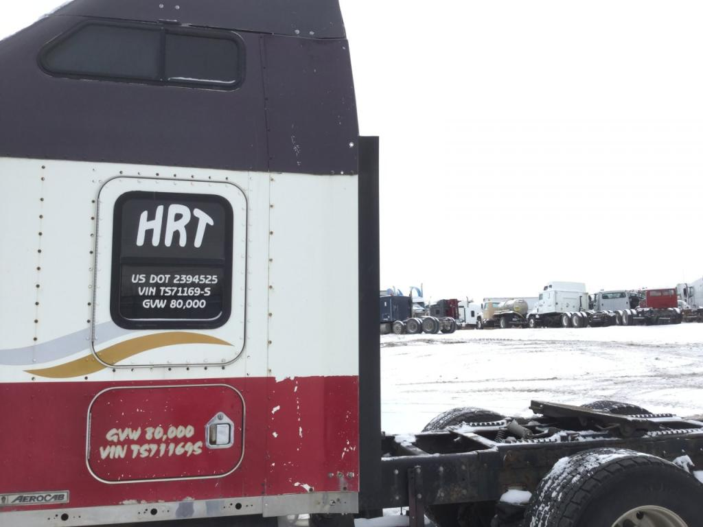 Used Fairing for 1996 KENWORTH W900L 350.00 for sale-57235621