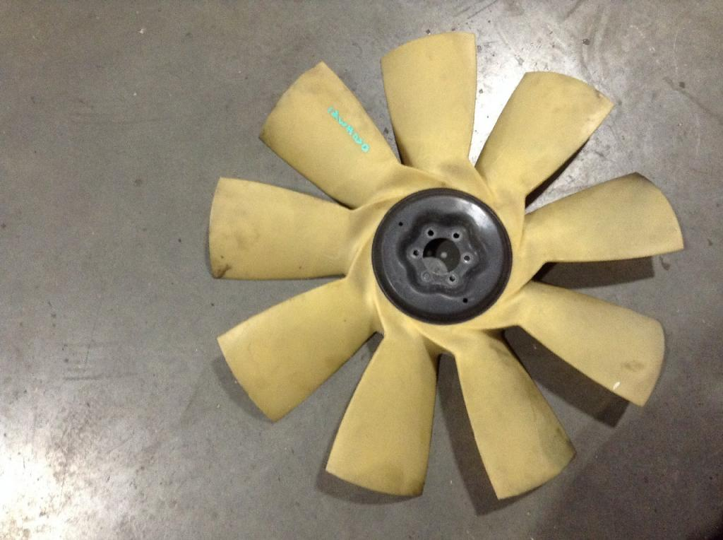 Used Fan Blade for 2012 FREIGHTLINER CASCADIA 0.00 for sale-57240091