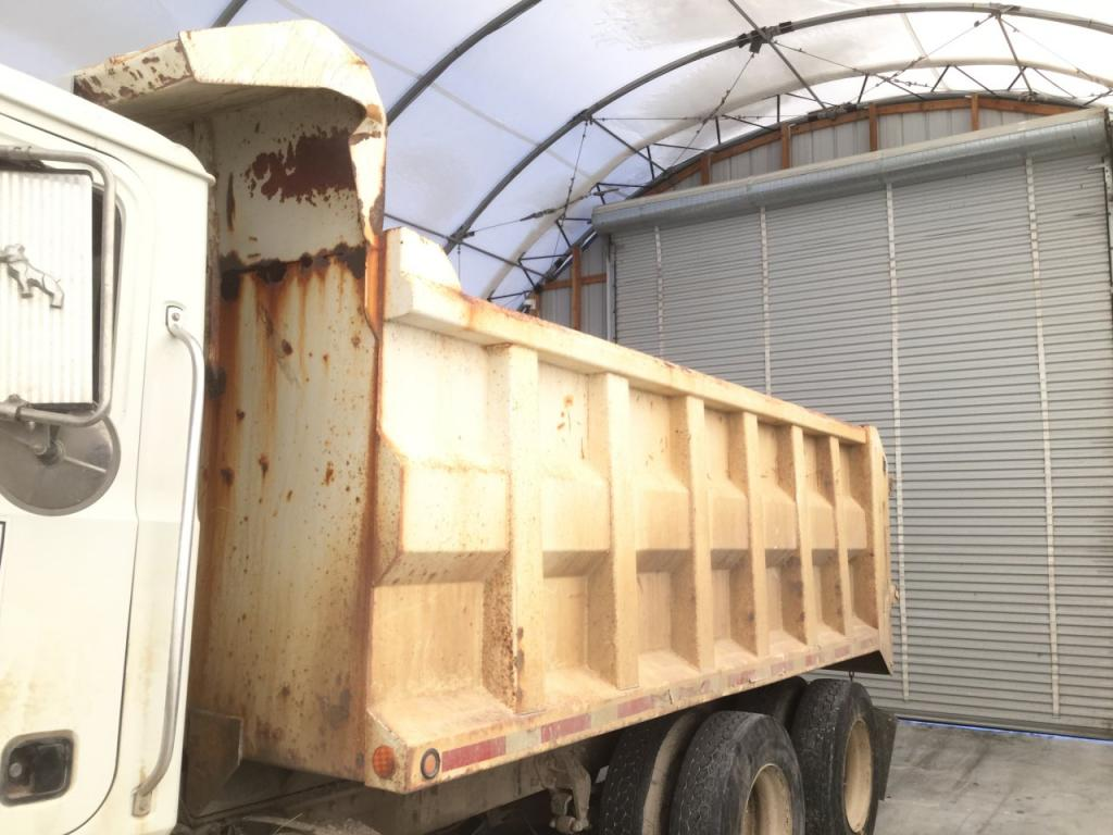 Used Dump bodies for 2000 MACK CH600 3000.00 for sale-57189951