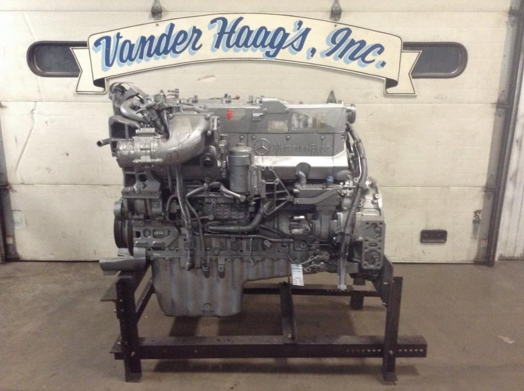 Used Engine Assembly for 2009 FREIGHTLINER COLUMBIA 120 8000.00 for sale-57199391