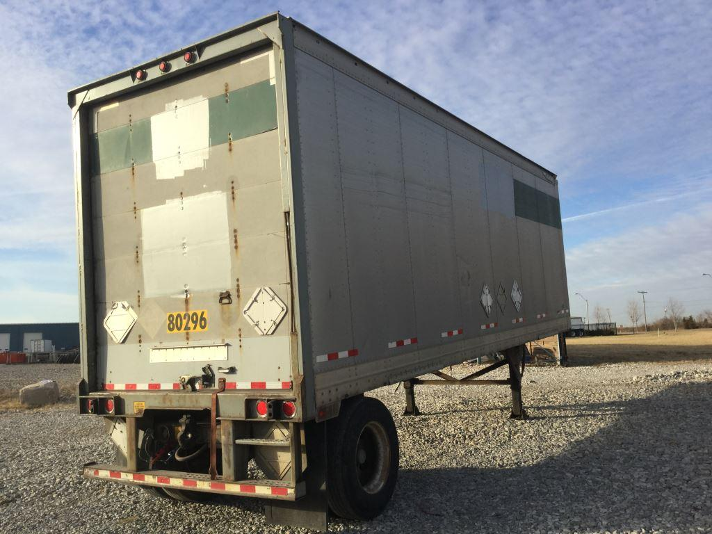 2004 Great Dane TRAILER for sale-55427351