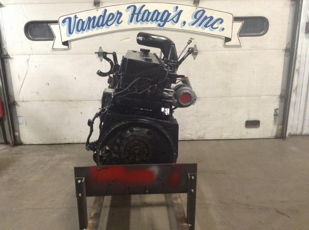 Used Engine Assembly for 1996 Ford LTA9000 6500.00 for sale-57193711