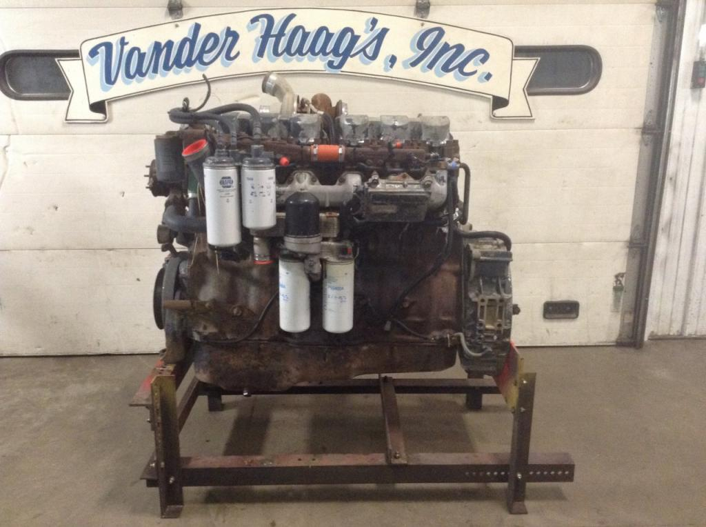 Used Engine Assembly for 2002 MACK CL700 7000.00 for sale-57194541