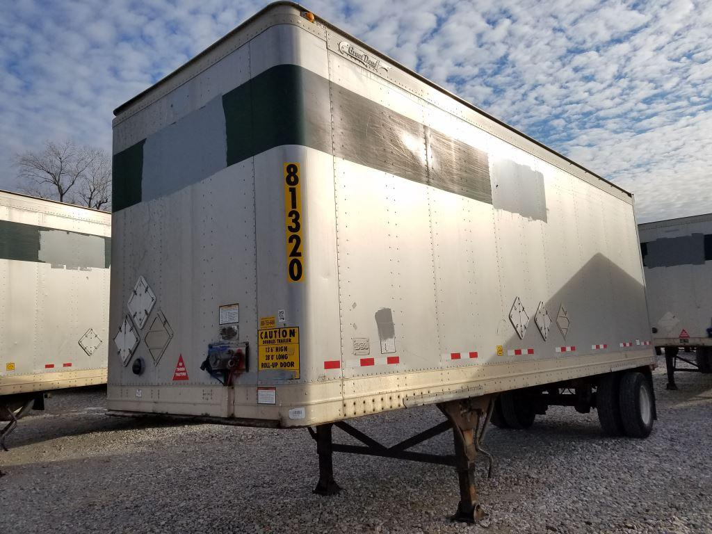2004 Great Dane TRAILER for sale-55427421
