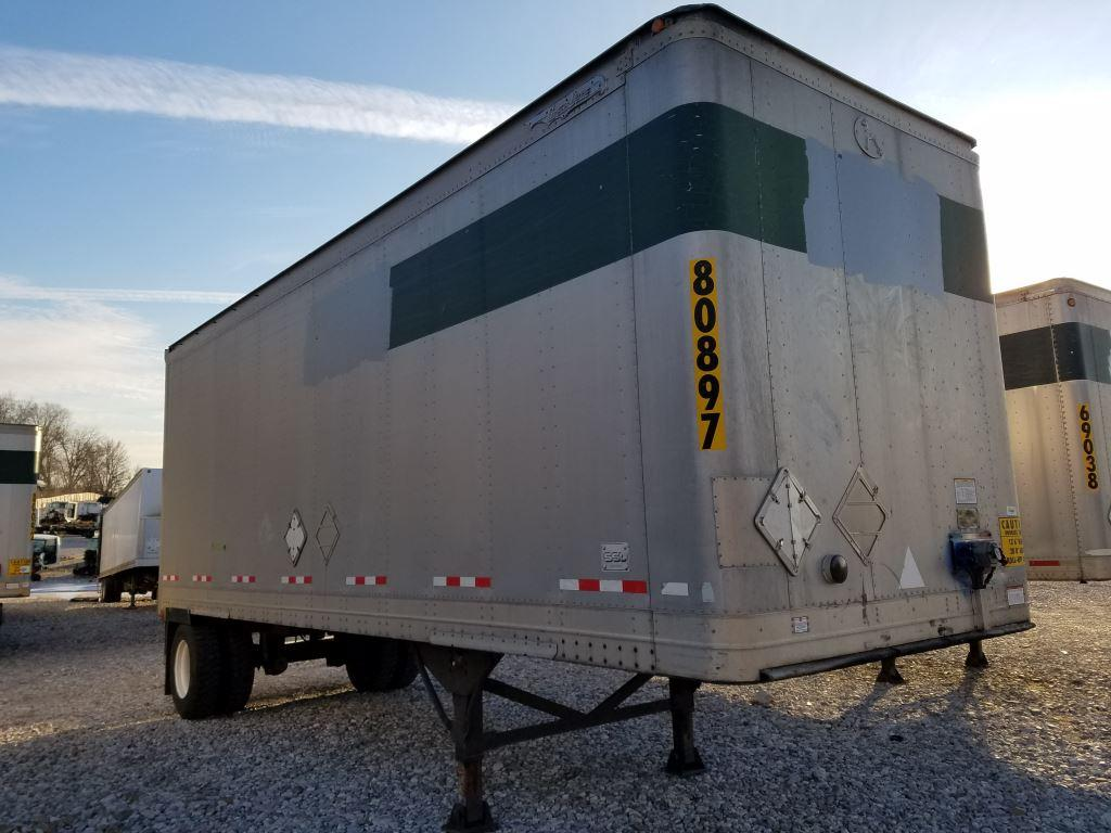 2004 Great Dane TRAILER for sale-55427391