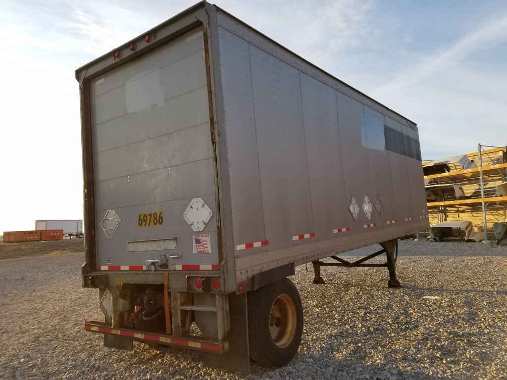 2003 Great Dane TRAILER for sale-55427301