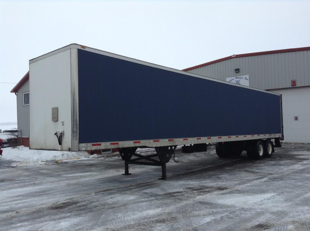2007 Utility TRAILER for sale-56937711